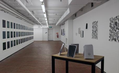 Installation view Gallery 5 @ c3